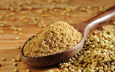 Dhania Powder and its cool health benefits